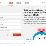 google alart rss 取得できない