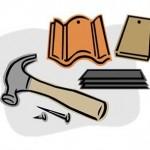 鋼板の屋根の塗装/必要な材料、道具、手順
